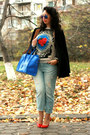 Oasap-jeans-oasap-sweater-celine-bag-zerouv-sunglasses