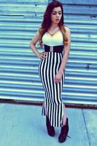 stripers skirt