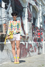 H-m-shoes-zara-jacket-new-yorker-bag-zara-shorts