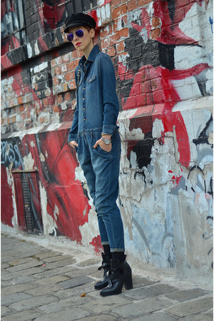 Zara bodysuit