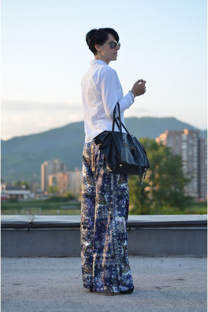 custom made pants