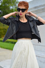 Martofchina-shoes-sheinside-jacket-giant-vintage-sunglasses