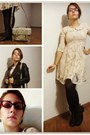 Lace-forever-21-dress-python-urban-outfitters-bag-kitten-claires-glasses