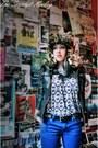 Miss-sixty-jacket-dries-van-noten-top