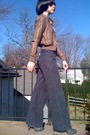 Brown-forever21-jacket-gray-h-m-pants-white-forever21-blouse-brown-forever
