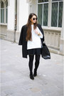 Ganni-boots-zara-coat-tote-zara-bag-zerouv-sunglasses-sismeek-watch