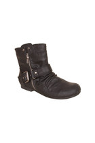 black black fifi Blowfish boots