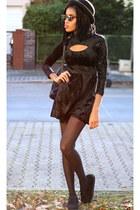 black Motel Rocks dress