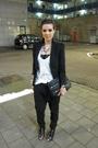 Black-h-m-boots-black-zara-pants-white-zara-t-shirt-black-zara-blazer