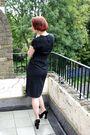 Black-vintage-40s-dress-black-demonia-shoes-black-belt-white-vintage-deads