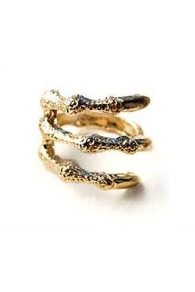 alloy CaliJoules ring