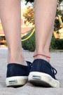Navy-superga-sneakers-sky-blue-levis-shorts