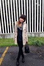 Beige-zara-coat-black-zara-leggings-forest-green-zara-shirt