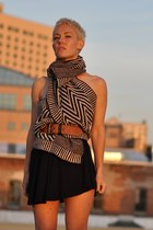 VOZ clothing scarf
