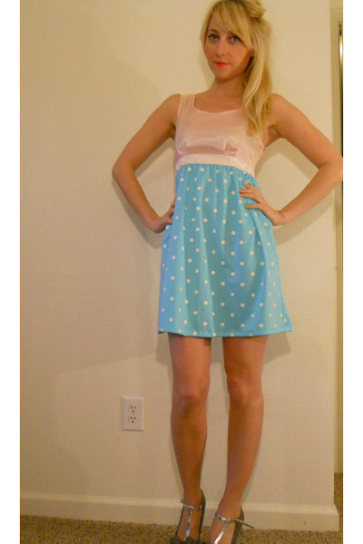 bubble gum dress