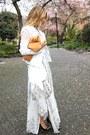 Ivory-runway-bcbgmaxazria-dress