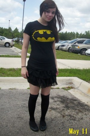 Batman blouse