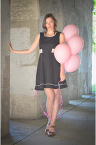 Mata Traders dress - miz mooz heels