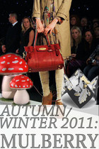 Mulberry Fall / Winter 2011