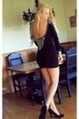 Perals-sammydress-dress-black-din-sko-heels