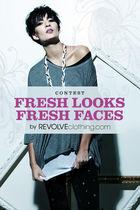 REVOLVE: Fresh Looks, Fresh Faces