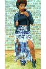 Black-leather-boots-black-leather-jacket-tie-dye-skirt