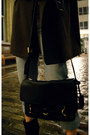 Shoulder-bag-reiss-bag-black-wedge-zara-boots-oversized-coat-mango-coat