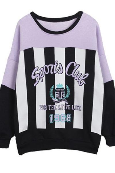 chicnova sweatshirt