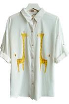 chicnova blouse