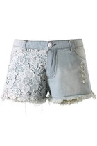 Chicwish-shorts