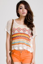 Cotton-chicwish-top