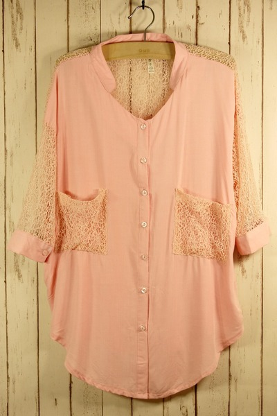 cotton Chicwish shirt
