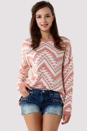 Chicwish jumper