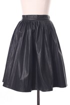 Faux-leather-chicwish-skirt