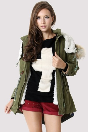 Chicwish jacket