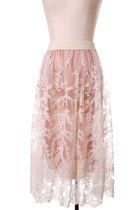 Lace-chicwish-skirt