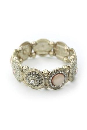 100 metal Chicwish bracelet