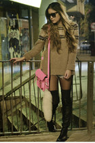 camel Carin Wester sweater