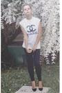 Chanel-shirt-shirt