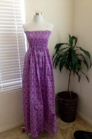 Coco Rain dress