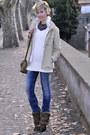 Camel-my-time-life-coat-navy-dondup-jeans-white-trussardi-romper