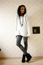 American-vintage-sweater-topshop-jeans-jeffrey-campbell-shoes