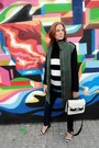 Zara-coat-zara-jeans-zara-sweater-mango-bag-vero-moda-blouse