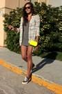 Blue-superga-shoes-yellow-blanco-bag-pull-bear-cardigan