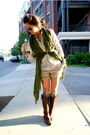 Silver-jcrew-blouse-silver-jcrew-blazer-silver-jcrew-socks-brown-golden-go