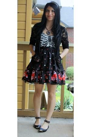 Bodyline skirt - GoJane bodysuit