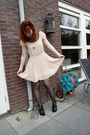 Beige-topshop-dress-black-river-island-tights-black-givenchy-boots
