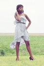 Black-rue21-pumps-mullet-dress-heart-soul-dress