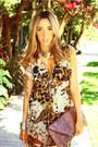 Tawny-dress-dress-brown-clutch-haute-rebellious-bag-silver-haute-rebelli