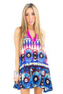 Tribal HAUTE & REBELLIOUS Dresses